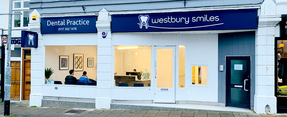 Westbury Smiles Dental Practice is an affordable dentist in Bristol accepting new patients now.